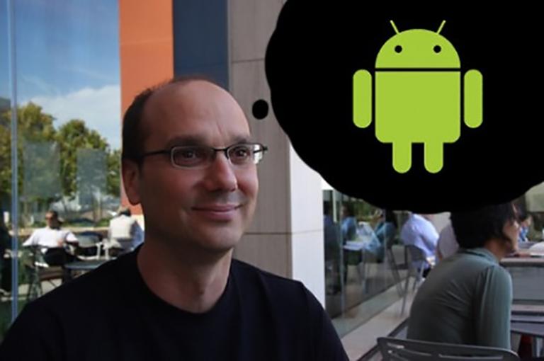 Andy rubin Android là gì image 3