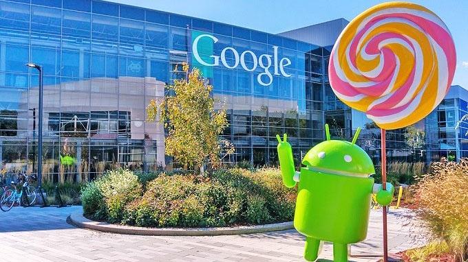 công ty google với android - android là gì image 5
